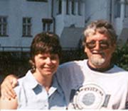 Photo of Glyn & Gill